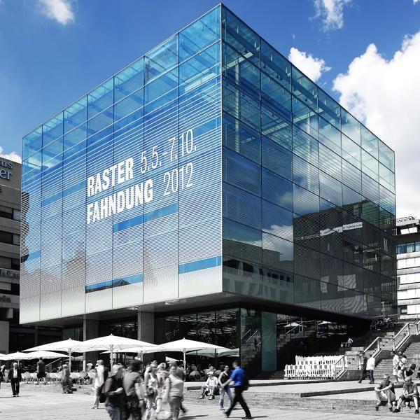 Project: Kunstmuseum Stuttgart © - fotobility
