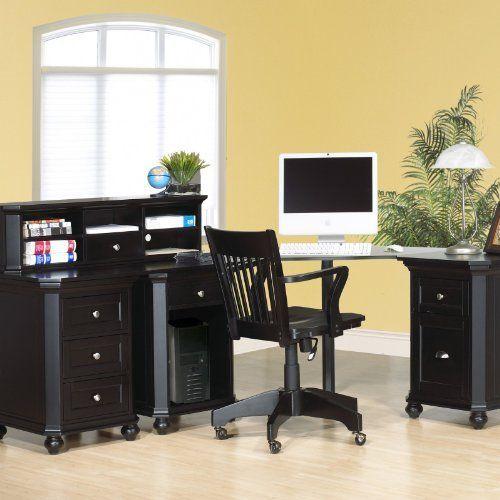 35 best home kitchen home office desks images on pinterest hon office furniture office. Black Bedroom Furniture Sets. Home Design Ideas