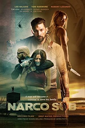 Narco Sub (2021) in 2021   Best action movies, Action ...