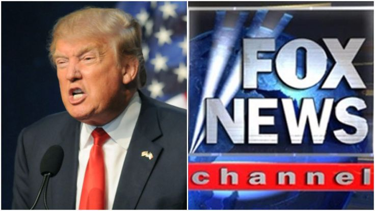 Trump's debate loss was so bad that Fox News can't find a credible poll showing he won. She was calm, cool and collected and he was like a meth head having a stroke.