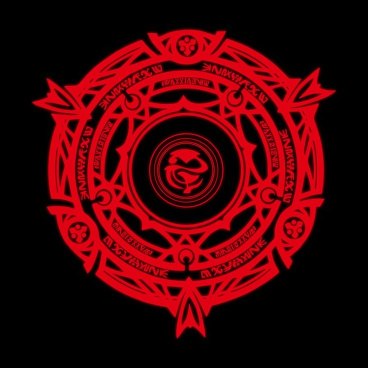High School DxD: Gremory Seal by cortzetroc