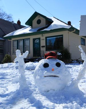 25 fun things to do when it's too cold to go outside | USA TODAY College