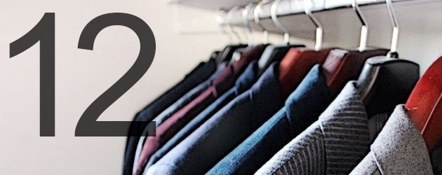 12 Reasons to start wearing Blazers & Sportcoats more often (via @dappered)