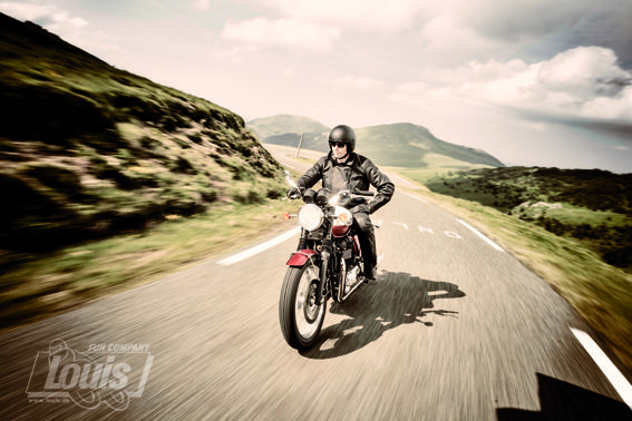 Highway 1 Fifty-Two #Motorrad #Motorcycle #Motorbike #louis #detlevlouis #louismotorrad #detlev #louis