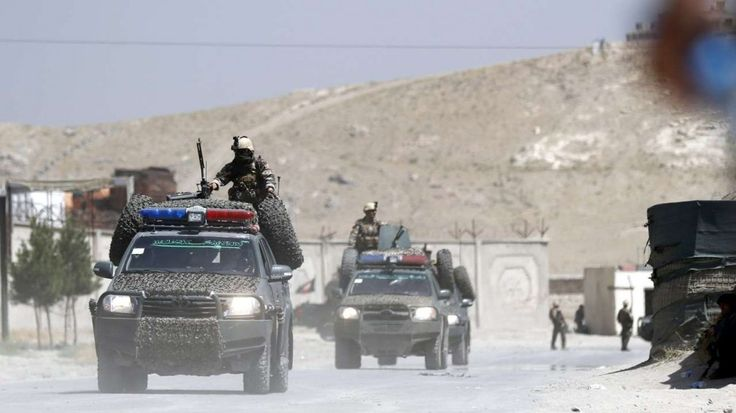 11/12/16 Taliban suicide blast kills four in largest US base in Afghanistan  The explosion struck at dawn inside the heavily fortified Bagram Airfield north of Kabul...