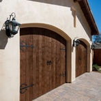 32 Best Images About Garage Doors French Country On