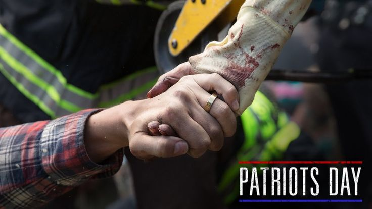 PATRIOTS DAY starring Mark Wahlberg, Kevin Bacon, John Goodman, J.K. Simmons & Michelle Monaghan | Official Trailer | In select theaters December 21, 2016 — Everywhere January 13, 2017.