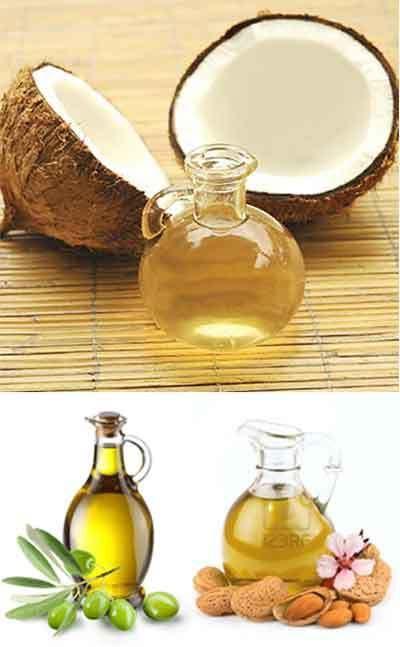 Regular hot oil treatment
