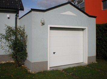 Bau einer Garage Bauanleitung zum selber bauen   Heimwerker-Forum