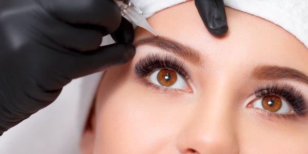 Curso de micropigmentação de sobrancelhas sp