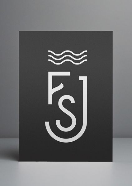FSJ Monogram