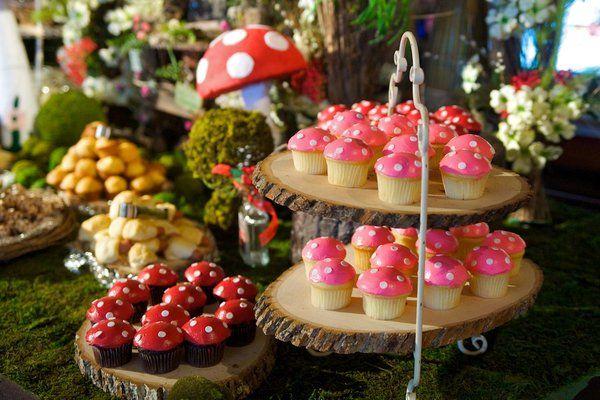 Photos for Enchanted Fairy Tea Parties   Yelp