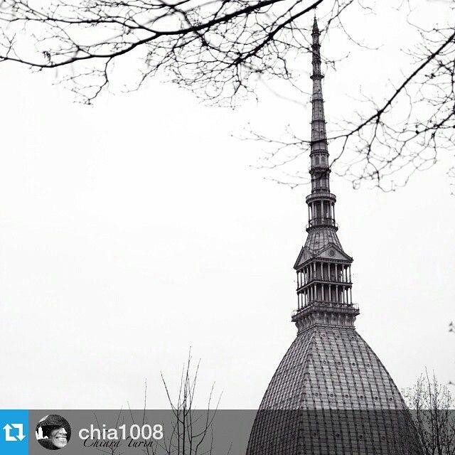 ##Torino raccontata dai cittadini per #inTO  Foto di chia1008 Ti potresti innamorare di lei, forse sei già innamorata di lei. #inTO  #torino #turin  #ig_today #ig_turin