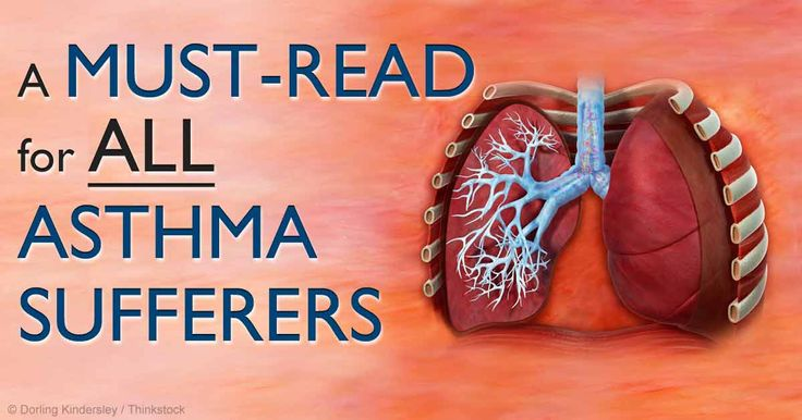 how to become a runner with asthma