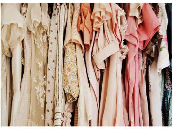 wear; i want these sooo bad: Colors Pallets, Vintage Closet, Dreams Closet, Vintage Colors, Soft Colors, Vintage Wardrobe, Colors Schemes, Vintage Style, Vintage Clothing