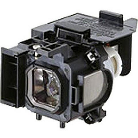Original Ushio LV-LP27 Lamp & Housing for Canon Projectors - 180 Day Warranty
