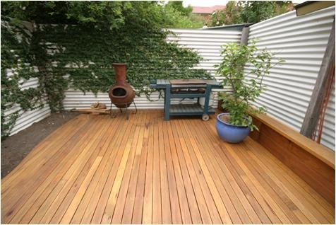 Silvertop Ash decking  http://outlast.com.au/products/decking/silvertop-ash/