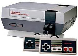 Nintendo NES System - Video Game Console Bundle   $389.99