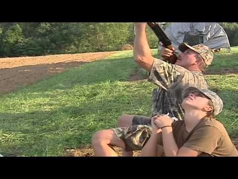 Dove Hunting 101