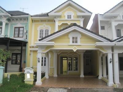 Dijual Rumah Di Jakarta - Rumah Dijual 3 Star Rating: Average Cibubur Jakarta Timur, Jakarta Rp. 800,000,000   Pusat informasi iklan Jual Beli Rumah Termurah