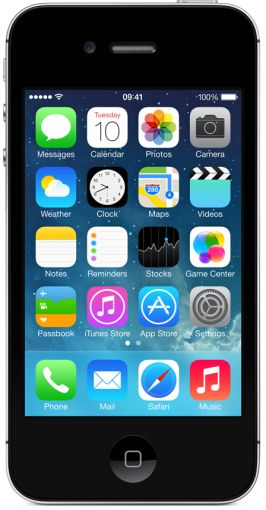 Sell your iPhone 4 16GB for the best cash price today £132 and make sure you delete your personal data, by restoring the device to its factory settings. http://www.phones4cash.co.uk/sell-recycle-apple-iphone-4-16gb