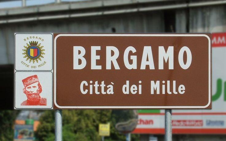Bergamo Città dei Mille