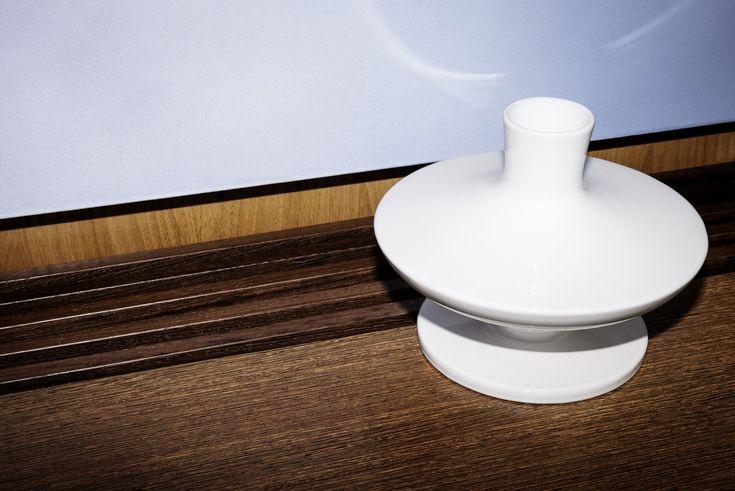 V31   captured by Pierluigi Macor | Linck Ceramics | Handcrafted | Switzerland | Design by Margrit Linck (1897-1983)