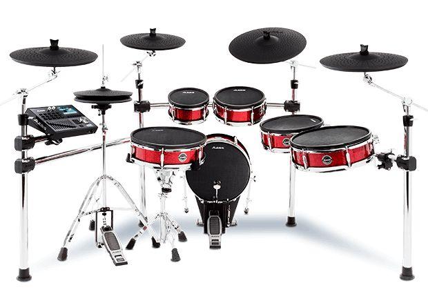 DRUM Magazine - Win 1 of 3 Alesis Drum Kits - http://sweepstakesden.com/drum-magazine-win-1-of-3-alesis-drum-kits/