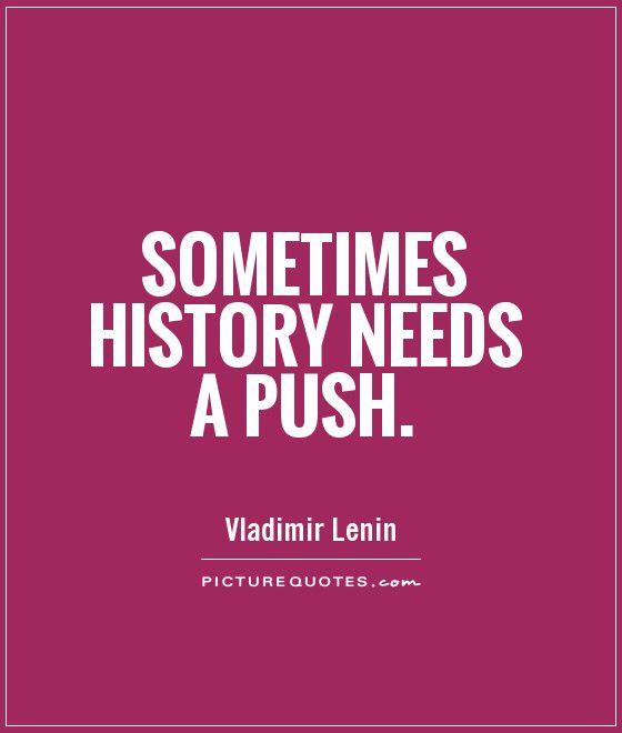 Lenin Quote