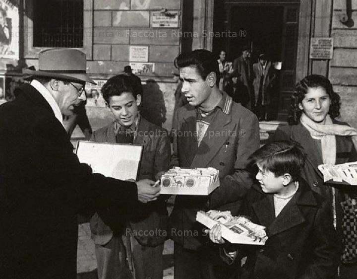 Mercato Nero 1947