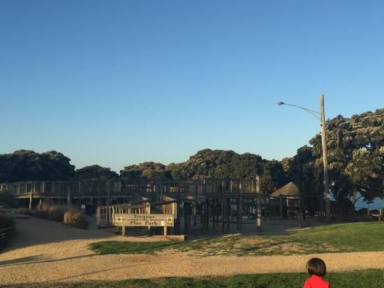 Photos of Torquay Foreshore Play Park, Torquay - Attraction Images - TripAdvisor
