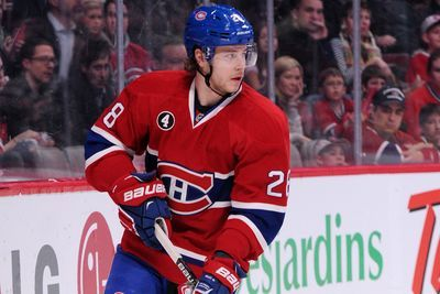Nathan Beaulieu signing yet another great contract from Marc Bergevin