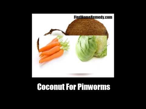 Treatment Of Wriggly Pinworms Through 9 Natural Methods - How To Treat Pinworms Naturally | Find Home Remedy & Supplements