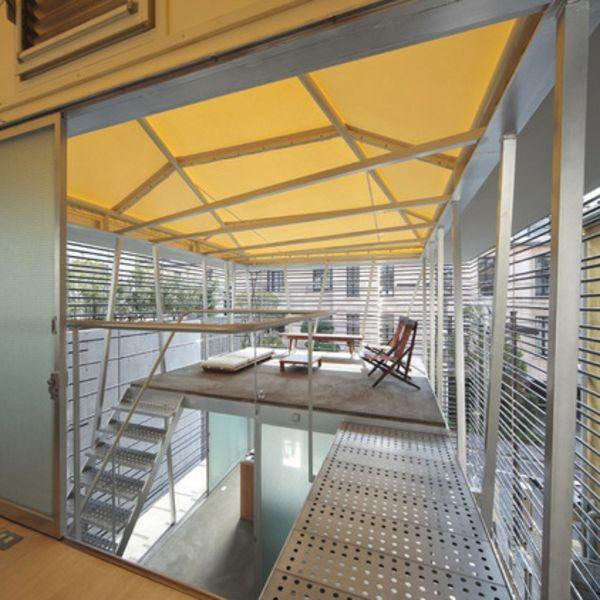 14 Zwischenräume: Tolle Verandas aus der ganzen Welt - http://wohnideenn.de/terrassen/07/tolle-verandas-aus-ganzen-welt.html  #Terrassen