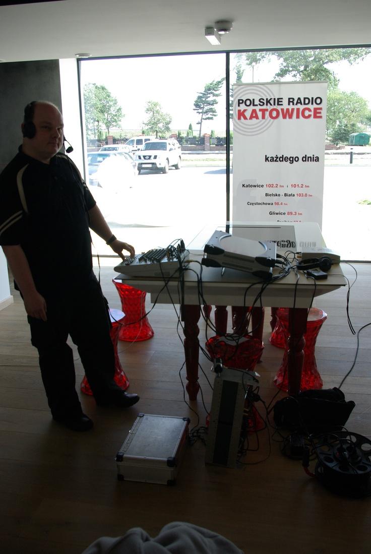 #Dobroteka w #Radio #Katowice