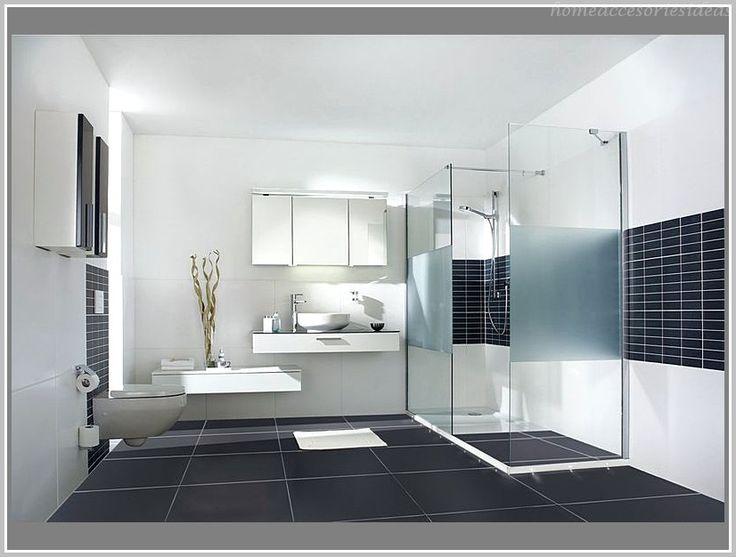 25+ parasta ideaa Pinterestissä Fliesen tapete Tapete grau weiß - badezimmer fliesen legen