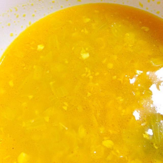 そのまま飲んでもカレーに混ぜ合わせても美味しい〜 - 7件のもぐもぐ - レンズ豆のスープ by kirakira-smile