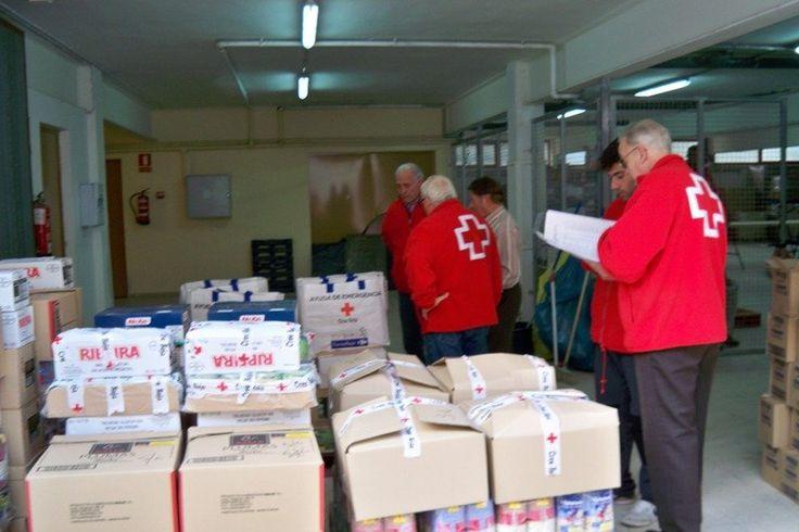 Segons la Creu Roja, tenir feina no garanteix la cobertura de les necessitats bàsiques - Tottarragona.cat :: Diari digital independent d'informació i d'opinió de Tarragona