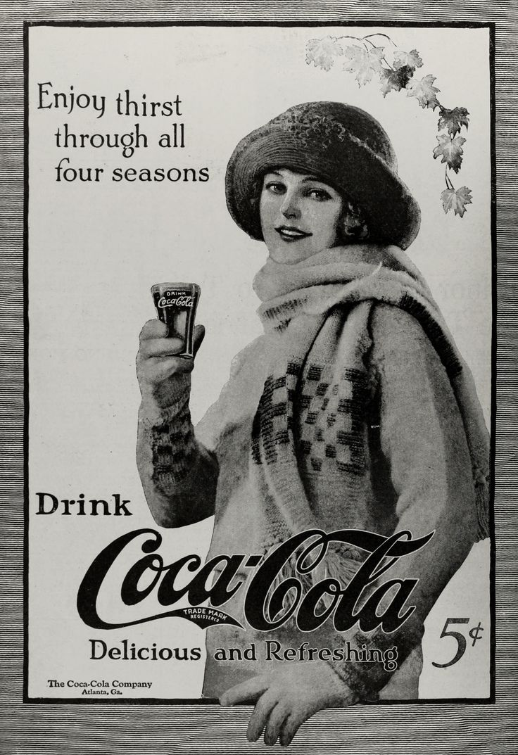 Black White Advertising 1920s Posters 0