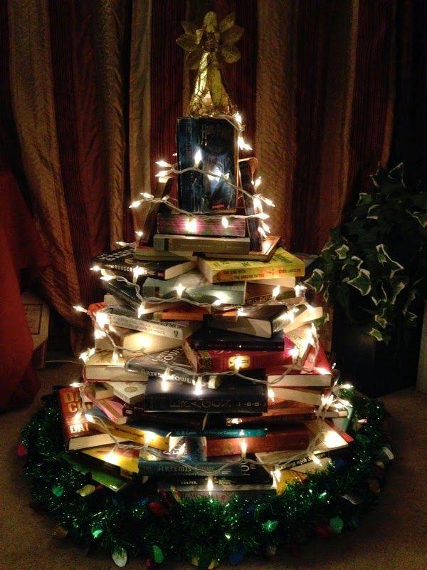 I'm doing this next Christmas.