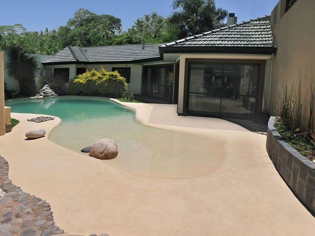 piscinas de arena soluciones acuticas