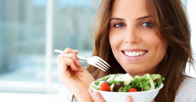 Health: How to #Lose Body #Fat Without Losing #Muscle #eating