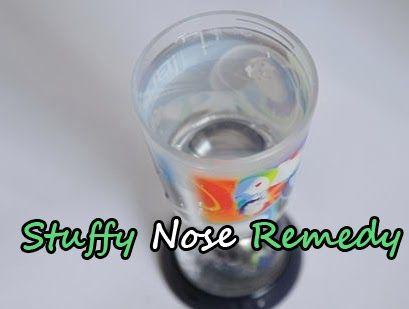 Verstopte neus Remedy - Snelle Oplossingen voor verstopte neus reinigen