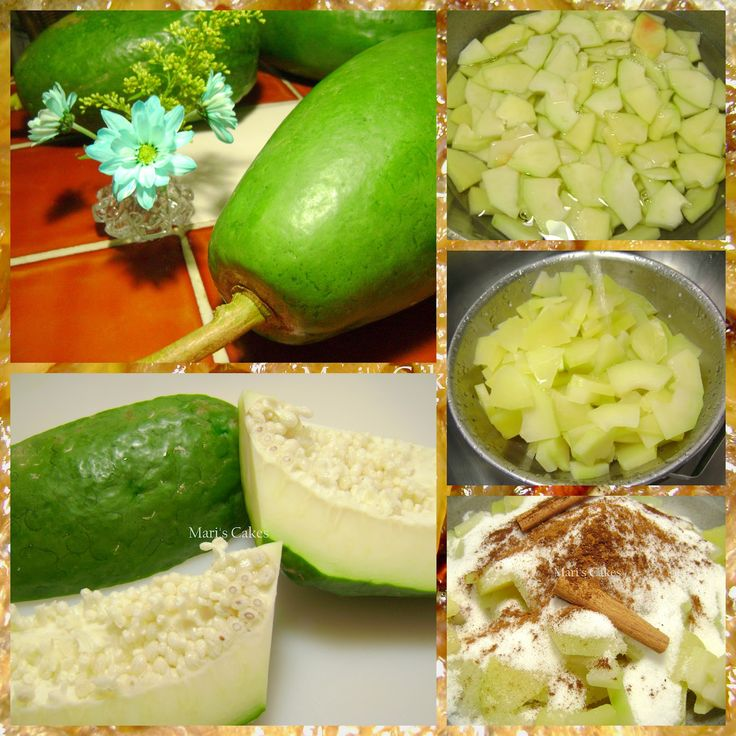 "This ""dulce de lechosa"" is made while the papaya is still green (unripe) and slow cooked in a sweet and delicious syrup flavored wit..."