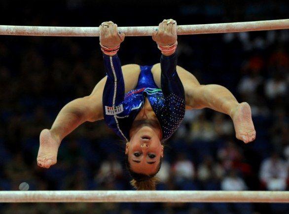 Olimpiadi Londra 2012 - CARLOTTA FERLITO
