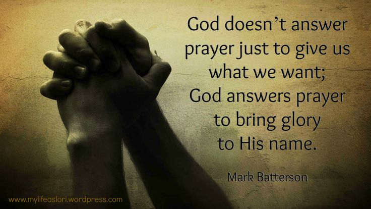 Best 25+ Answered Prayer Quotes Ideas On Pinterest