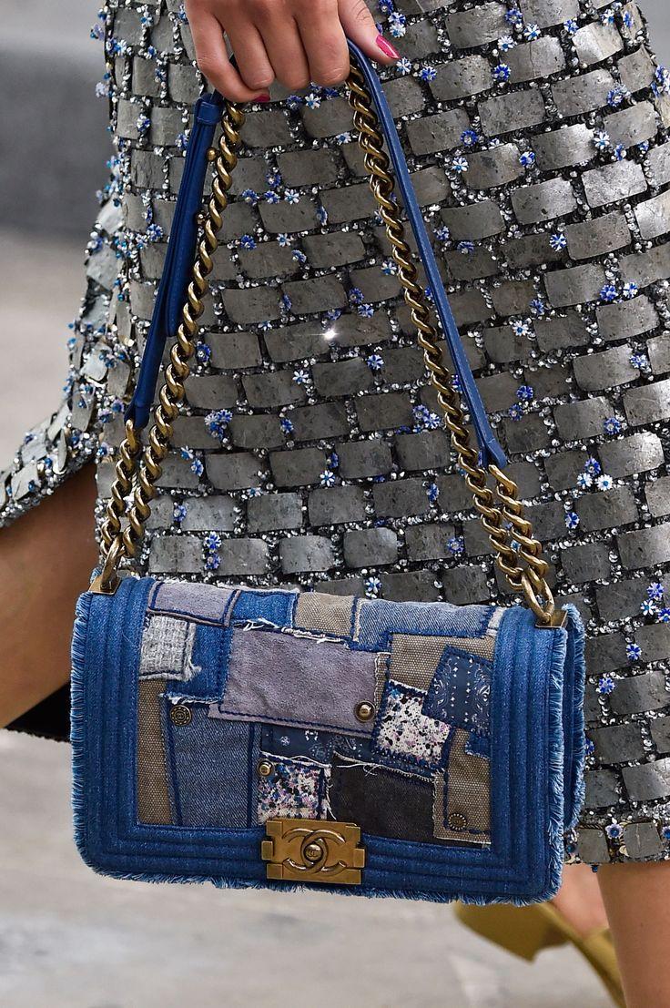 #Chanel,SSg 2015: