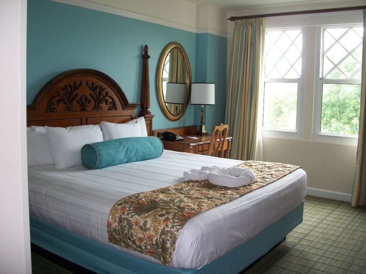 Disney World Resorts Disney Vacation Club Review Of A Saratoga Springs Two Bedroom Dvc Villa