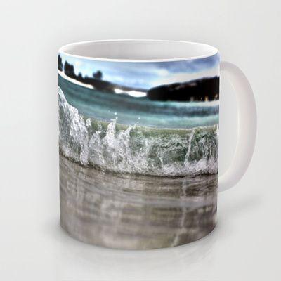 Perception Mug by Sarah Zanon - $15.00