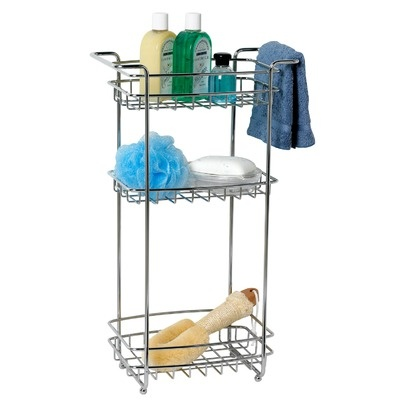 Images Photos Shop Joss u Main for your Bathroom Organizer The Zenith x Bathroom Shelf is the perfect way to take care of all your small storage needs for the